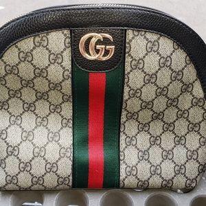 Brand New Gucci Clutch /Purse